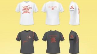 Camiseta: Projeto Zika