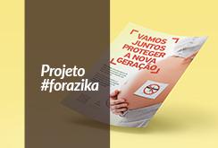 Fora Zika