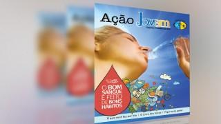 Revista: Ação Jovem 2º/tri/2016