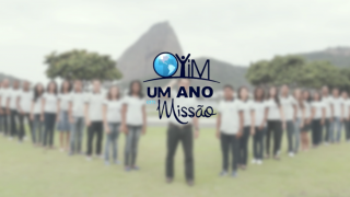Promocional II – Um ano em missão 2016