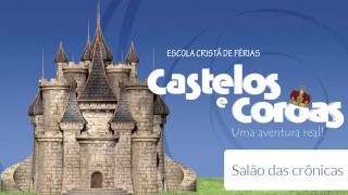 Vídeo: Salão das Crônicas – ECF Castelos e coroas 2016