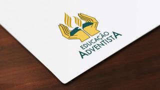 Logotipo: Educação Adventista