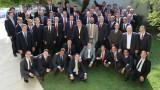 Fotos dos Pastores APV 2016