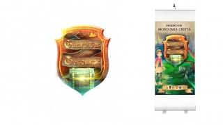 Banner – Guardiões dos Tesouros