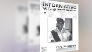 Informativo Mundial das Missões – Infantil | 2º Tri 2016