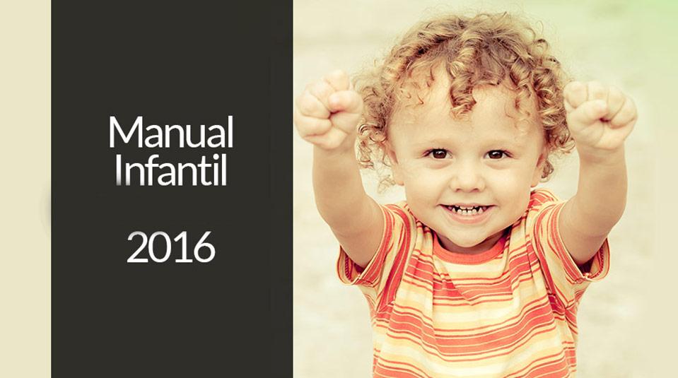 Auxiliar Infantil - III Trimestre 2016