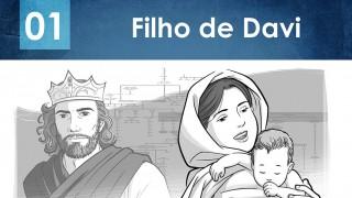 PPT – Filho de Davi – Lição 1 – 2º Trim/2016