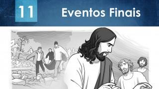 PPT – Eventos finais – Lição 11 – 2º Trim/2016