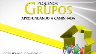 Cap.13 – Pequenos grupos e plantio de igrejas: Aprofundando a caminhada