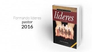 (PDF) Formando Líderes – pastor – Protótipo de pequenos grupos