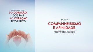 (PPT) Companheirismo e afinidade – Profª Meibel Guedes