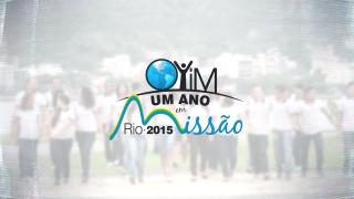 Vídeo: Um ano em missão – Institucional 2016 – Legenda em espanhol