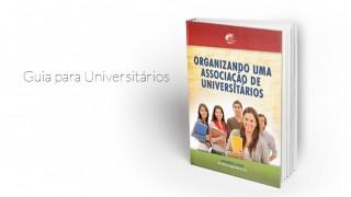 Manual: Organizando uma associação de universitários
