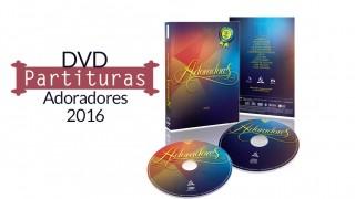 Partituras – DVD Adoradores (.pdf)