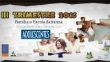 Vídeo: Curso de liderança Adolescentes – 3º Trimestral 2016