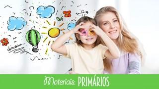 Material: Primários – 3º Trimestral 2016