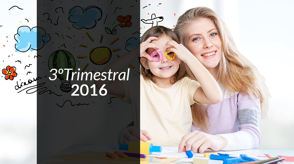 Trimestral Jul-Set 2016