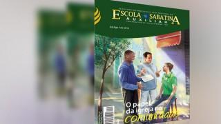 Auxiliar 3º Trimestre – Escola Sabatina