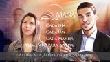Vídeo Projeto Maná 2016