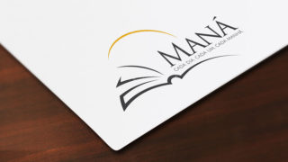 Logo aberto: Projeto Maná