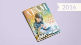 Revista Afam: 3º trimestre 2016