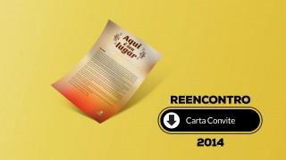 Carta convite (pdf) – Reencontro 2014