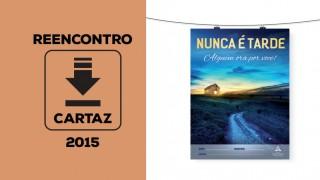 Cartaz (pdf) – Reencontro 2015