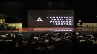 Congresso de Pequenos Grupos 2016