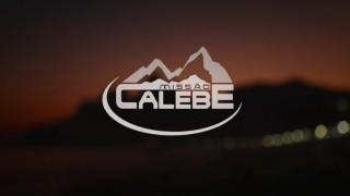 Ficha de Inscrição – Missão Calebe 2016