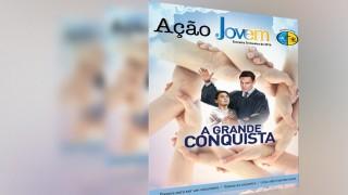 Revista: Ação Jovem 3º/tri/2016