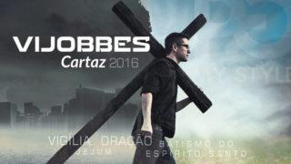 Cartaz VIJOBBES 2016 / UNeB