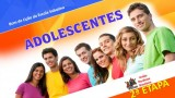 2ª Etapa – Bom de Lição de Escola Sabatina – ADOLESCENTES