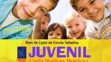 2ª Etapa – Bom de Lição de Escola Sabatina – JUVENIS