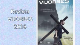 Revista VIJOBBES 2016/ UNeB