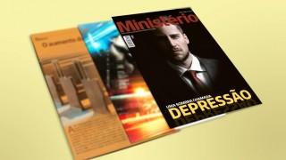Revista Ministério: 2º bimestre 2016