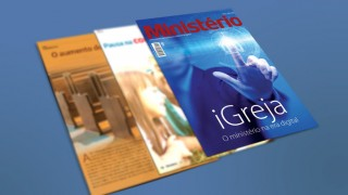 Revista Ministério: 3º bimestre 2016