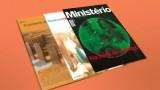 Revista Ministério: 4º bimestre 2016