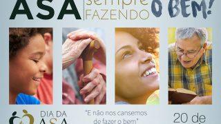 Cartaz – Dia da ASA 2016