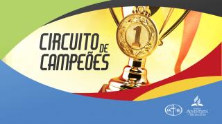 Vinheta: Circuito de campeões 2016