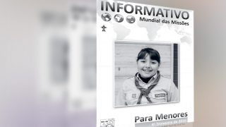 Informativo Mundial das Missões – Infantil | 4º Tri 2016