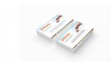 Cartão de Promessas – Evangelismo de Colheita