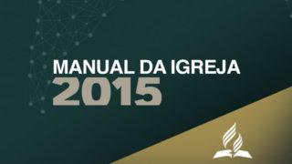 Manual da Igreja – Edição 2015