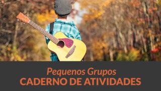 Pequeno Grupo Infantil – Caderno de Atividade | 2017
