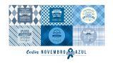 Cartões: Novembro Azul
