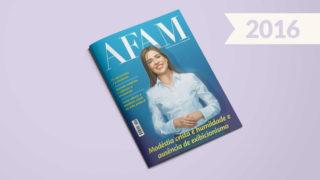Revista Afam: 4º trimestre 2016