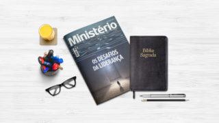 Revista Ministério – 6º Bimestre 2016