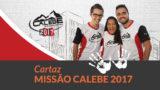 Cartaz (PDF) – Missão Calebe | 2017