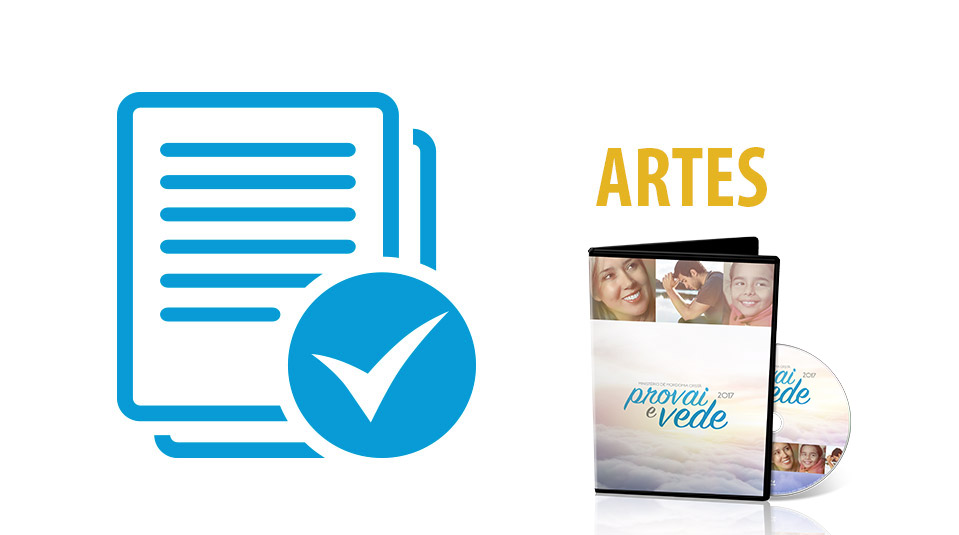 Encarte DVD   Provai e Vede 2017