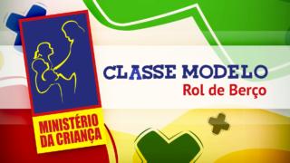 Classe Modelo Rol do Berço B