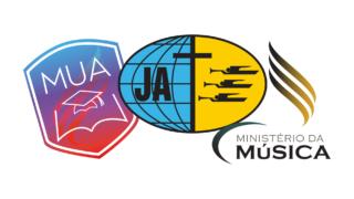 Logo: JA, Universitários e Música
